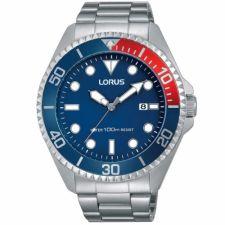 Vyriškas laikrodis LORUS RH941GX-9