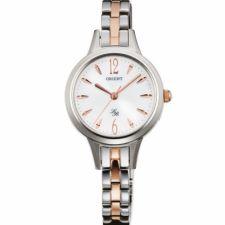 Moteriškas laikrodis Orient FQC14002W0