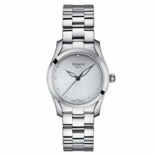 Moteriškas laikrodis Tissot T112.210.11.036.00