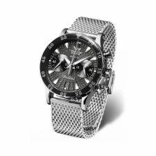 Moteriškas laikrodis Vostok Europe Undinė VK64-515A523BR
