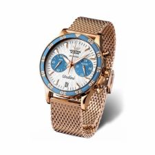 Moteriškas laikrodis Vostok Europe Undinė VK64-515B527BR