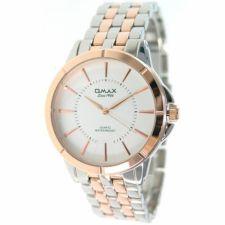 Vyriškas laikrodis OMAX 00HSJ987N008