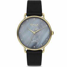 Moteriškas laikrodis OMAX PM001G22I
