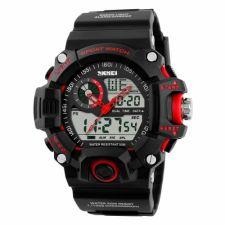 Vyriškas laikrodis SKMEI AD1029 Red