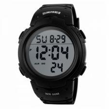 Vyriškas laikrodis SKMEI DG1068 Black