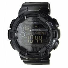 Vyriškas laikrodis SKMEI DG1243 Black