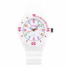 Vaikiškas laikrodis SKMEI AD1043C Kids White