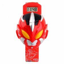 Vaikiškas laikrodis SKMEI DG1239 Red