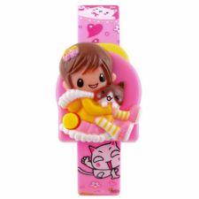 Vaikiškas laikrodis SKMEI DG1240 Pink