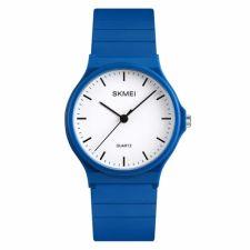 Vaikiškas, Moteriškas laikrodis SKMEI 1419 BU Blue
