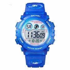 Vaikiškas laikrodis SKMEI 1451 DKBU Blue Vaikiškas laikrodis
