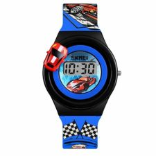 Vaikiškas laikrodis SKMEI 1376 DKBU Blue