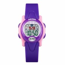 Vaikiškas laikrodis SKMEI 1478 PL Purple