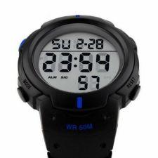 Vyriškas laikrodis SKMEI DG1068BK Blue