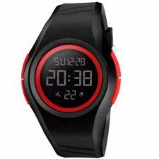 Vyriškas, Moteriškas laikrodis SKMEI 1269 RD Red