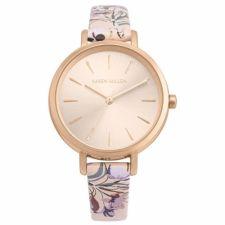 Moteriškas laikrodis Karen Millen KM194PF