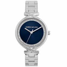 Moteriškas laikrodis Karen Millen KM187SM