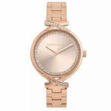Moteriškas laikrodis Karen Millen KM187RGM