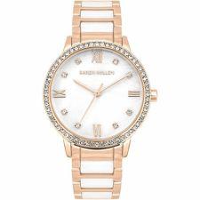 Moteriškas laikrodis Karen Millen KM196WRM