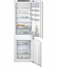 Įmontuojamas šaldytuvas Siemens KI86NKD31