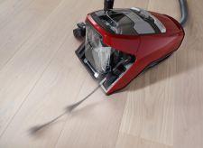 Dulkių siurblys Miele Blizzard CX1 Cat & Dog PowerLine SKCF3 autumn red