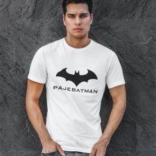 """Marškinėliai """"Pajebatman"""""""