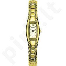 Moteriškas laikrodis Romanson RM1123C LG GD