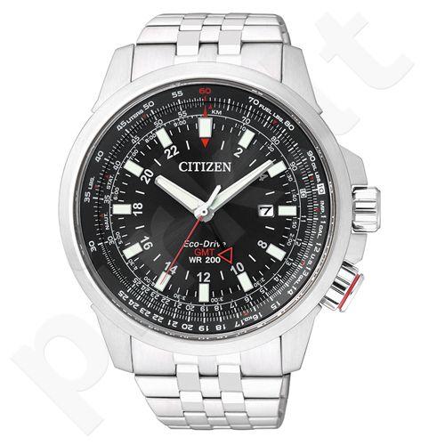 Vyriškas laikrodis Citizen BJ7070-57E