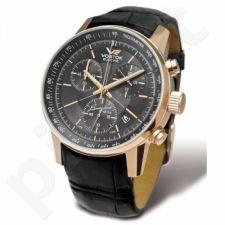Vyriškas laikrodis Vostok Europe GAZ 14 Limousine 6S30-5659175