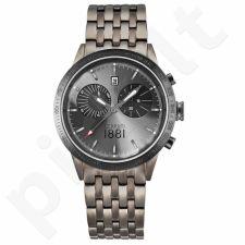 Vyriškas laikrodis Cerruti 1881 CRA096F221G