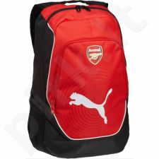 Kuprinė Puma Arsenal Football Backpack 07288301