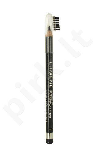 Lumene Blueberry antakių kontūrų pieštukas, kosmetika moterims, 1,1g, (1)