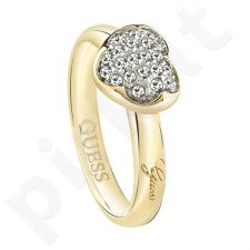 Guess moteriškas žiedas UBR72502-56