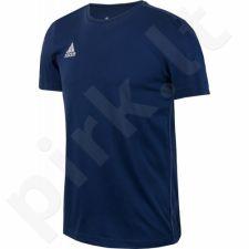 Marškinėliai futbolui Adidas Core Training Tee M S22384