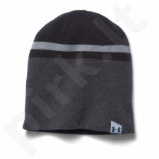 Kepurė  dvipusė  Under Armour Mens 4in1 Beanie M 1262144-002