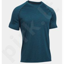 Marškinėliai treniruotėms Under Armour Tech™ Short Sleeve T-Shirt M 1228539-781
