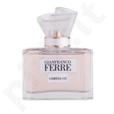 Gianfranco Ferre Camicia 113, EDT moterims, 100ml