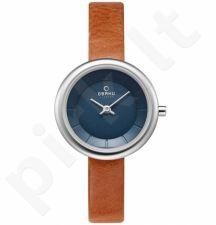 Moteriškas laikrodis Obaku V146LXCLRZ