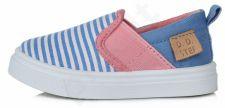 D.D. step mėlyni batai 27-32 d. csg-110m