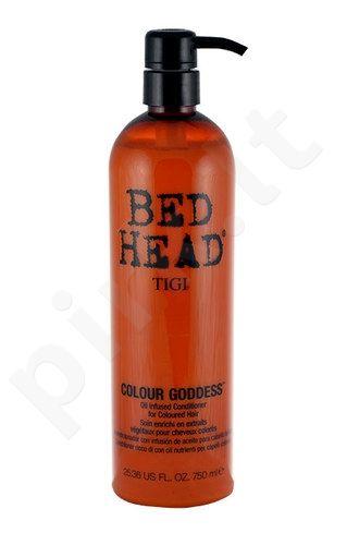 Tigi Bed Head Colour Goddess kondicionierius, kosmetika moterims, 750ml