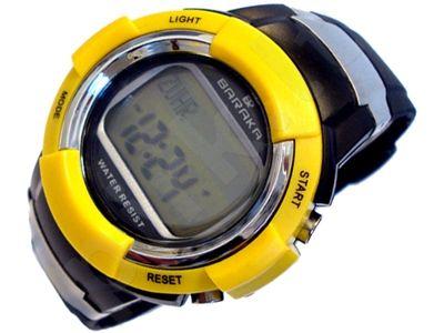 Vyriškas kvarcinis laikrodis Baraka SUG-123