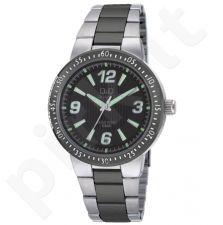 Vyriškas laikrodis Q&Q Q724-405Y