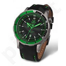 Vyriškas laikrodis Vostok Europe Anchar Titanium NH35A-5107172