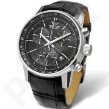Vyriškas laikrodis Vostok Europe GAZ 14 Limousine 6S30/5651174