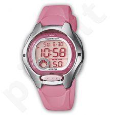 Vaikiškas, Moteriškas laikrodis Casio LW-200-4BVEF