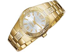 Esprit EL900302003 Dione Gold moteriškas laikrodis