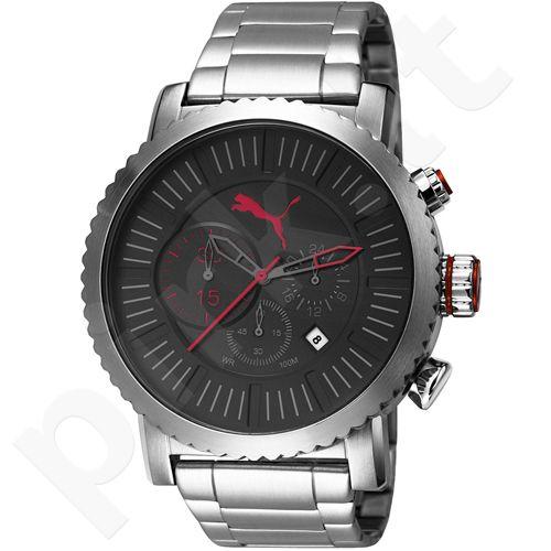 Puma Popular PU103521004 vyriškas laikrodis-chronometras