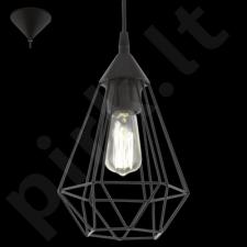 Pakabinamas šviestuvas EGLO 94187 | TARBES