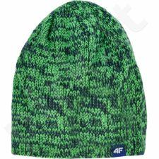 Kepurė  4F M C4Z16-CAM006 žalio atspalvio
