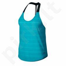 Marškinėliai sportiniai Nike Elastika Elevate Tank W 726417-418